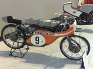 1970 Kreidler 50