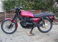 1983 Z550