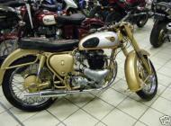 BSA Gold Flash A10