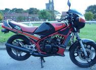 Yamaha 350 Powervalve