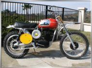 Husqvarna 400 Motocross