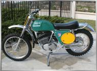 1973 Penton 125 Six Days