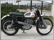 DKW 125 Motocross