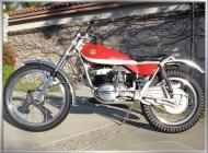 """Bultaco 350 Sherpa """"T"""""""
