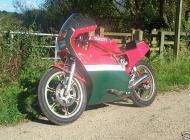 Ducati F2 TT