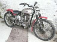 BSA B31 Trials