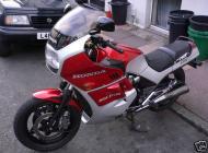 1985 CBX750