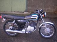 1987 Suzuki GP100