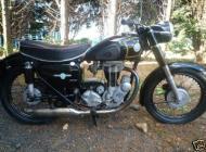 1956 AJS Model 16