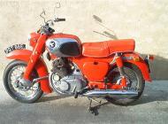 Honda CD77