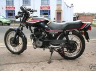 1982 CB250