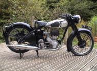 1949 Norton 16H