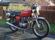 Honda CB550/4