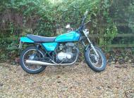 1980 Z400