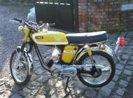 Yamaha FS1E-D