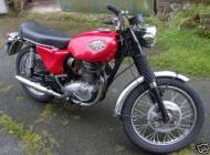 1970 Starfire 250