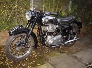 1960 A10 Gold Flash