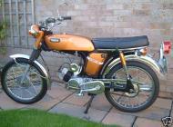 1973 FS1E