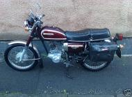Honda Benley