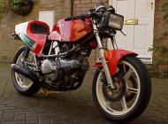 Ducati Ex-Manx Pantah