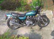Kawasaki Z2 750