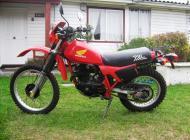 1983 XL250