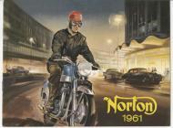 1961 Norton Ad