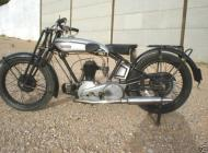 1929 Norton 16H