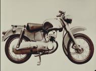 1957 Yamaha YA2