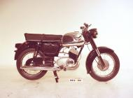 1959 Yamaha YD2