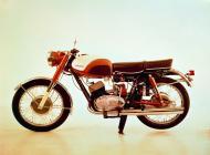 1959 Yamaha YDS-1