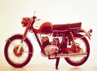 1959 Yamaha YDS1