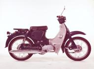 1962 Yamaha MF2
