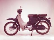 1962 Yamaha MJ2