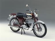 1963 Yamaha YG-1