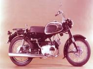 1964 Yamaha YA6