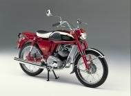 1965 Yamaha AT90