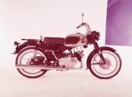 1965 Yamaha U6
