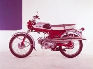 1965 Yamaha YGS1
