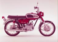 1967 Yamaha CS1
