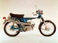 1969 Yamaha FS-1