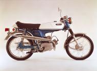 1969 Yamaha FS1