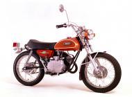 1970 Yamaha FS-1
