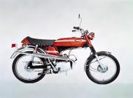 1970 Yamaha FS50