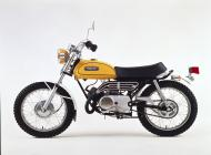 1970 Yamaha FT1