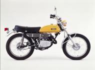 1970 Yamaha HT1