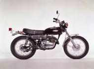 1970 Yamaha RT360