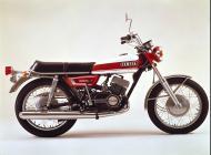 1970 Yamaha RX350