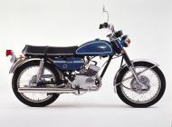 1971 Yamaha CS200