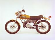 1971 Yamaha FT50